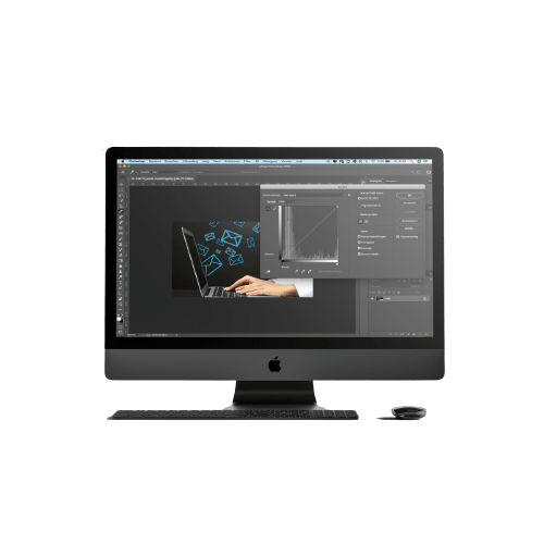Design Photoshop - Marketway